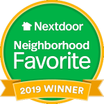 2019 Nextdoor Neighborhood Favorite